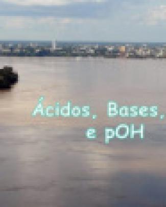 Acido, Base, Ph E Poh