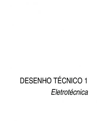 140 - Apostilas - Senai - Desenho Tecnico