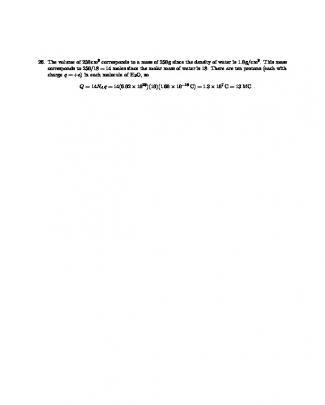 Resolução - Halliday - Volume 3 - Eletricidade E Magnetismo - P22 026