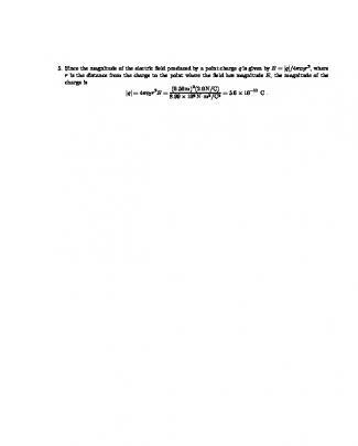 Resolução - Halliday - Volume 3 - Eletricidade E Magnetismo - P23 005