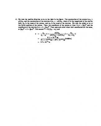 Resolução - Halliday - Volume 3 - Eletricidade E Magnetismo - P23 041