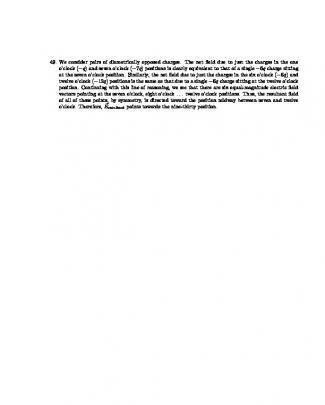 Resolução - Halliday - Volume 3 - Eletricidade E Magnetismo - P23 049