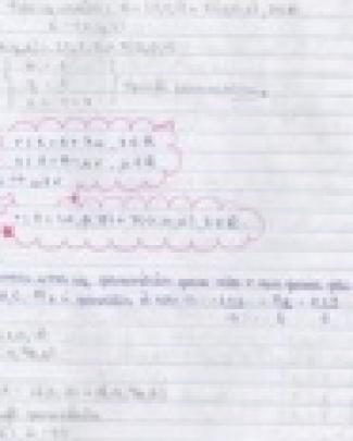 Mat2457 - álgebra Linear Para Engenharia I - 004