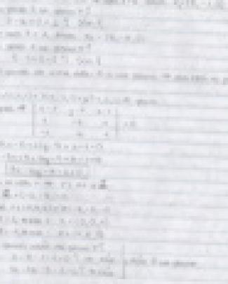 Mat2457 - álgebra Linear Para Engenharia I - 018