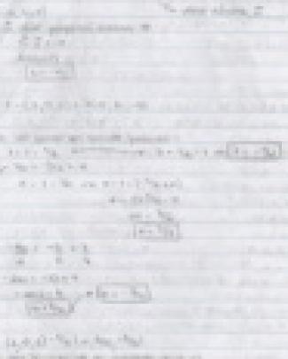 Mat2457 - álgebra Linear Para Engenharia I - 023
