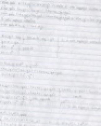 Mat2457 - álgebra Linear Para Engenharia I - 002
