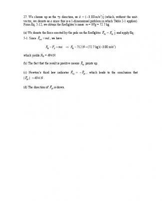 Solução Do Halliday 8.ed.vol.1. Cap.5 - Ch05 - P027