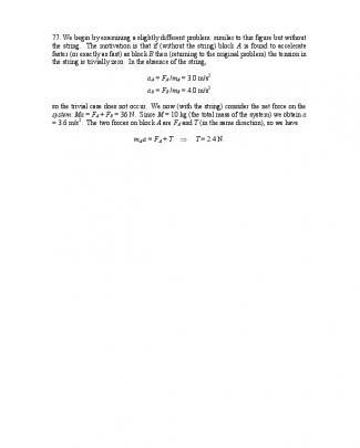Solução Do Halliday 8.ed.vol.1. Cap.5 - Ch05 - P077