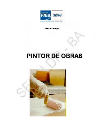 104885187 - Pintor - De - Obras