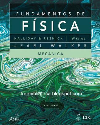 Fundamentos De Física Halliday Volume 1 Edição 9
