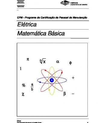 Matematica Basica - Abraman