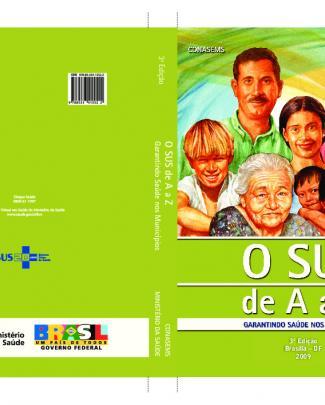 Livro - O Sus De A A Z