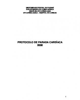 Prot Parada Card