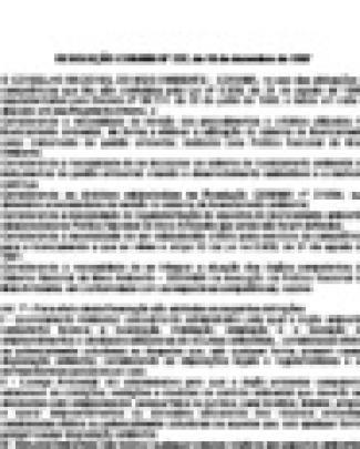 Leis Ambientais 237 (ano 1997)