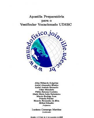 Apostila Mundofisico 2009